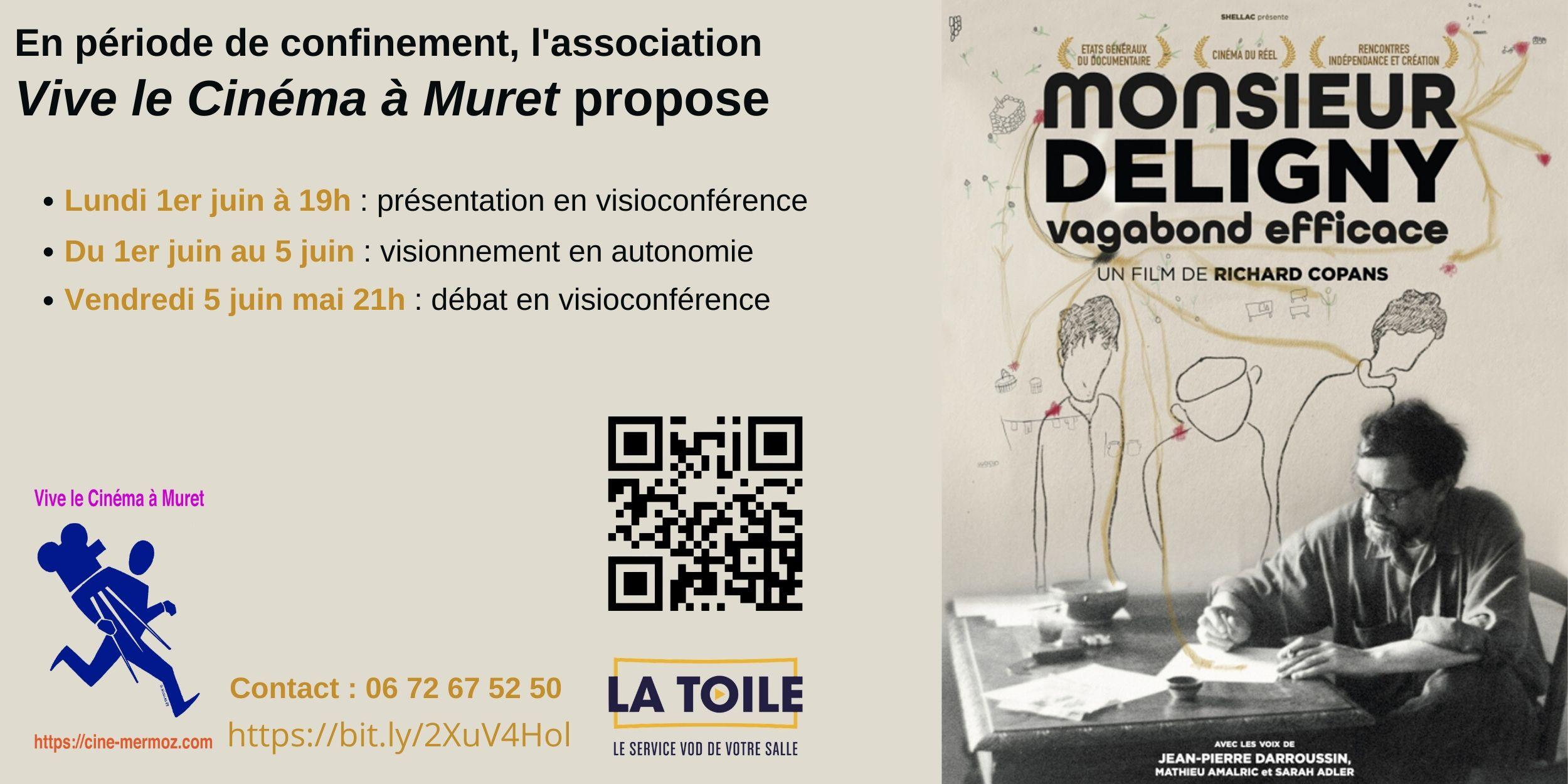Monsieur Deligny